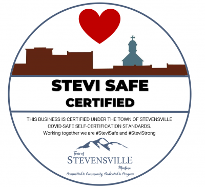 Stevensville launches COVID-safe practices certification for businesses