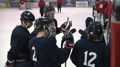 Great Falls Americans 2021-22 schedule released
