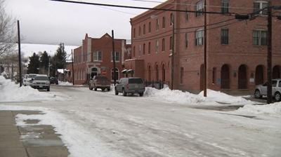 Red Lodge main water lines continue to freeze