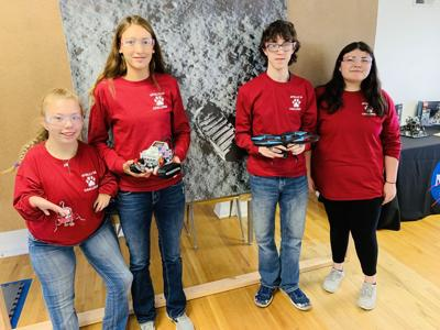 Montana Learning Center receives $360,000 grant from NASA