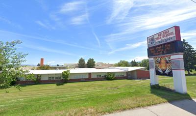 Helena High School