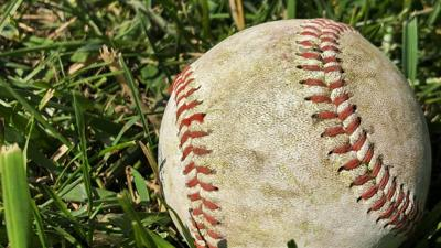 Baseball generic - Vault