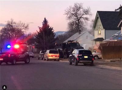 SWAT deployed in Kalispell, 3 barricaded, 5 arrested