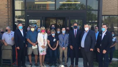 New VA Clinic in Great Falls