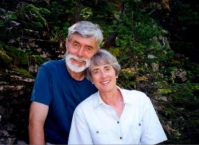 David and Tanya Cameron