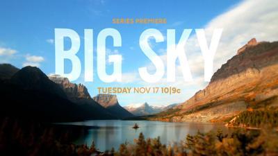 Big Sky Show
