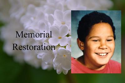 Eagle Scout project to honor missing Whittier Elementary School student