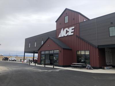 Ace Hardware in Manhattan opens behind schedule due to pandemic looking to address community need