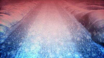 Emergency driving only on MT-3 due to winter weather
