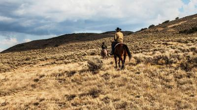 'Yellowstone' looking to hire locals as extras
