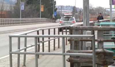 Repairs, expansion planned for Higgins Avenue Bridge