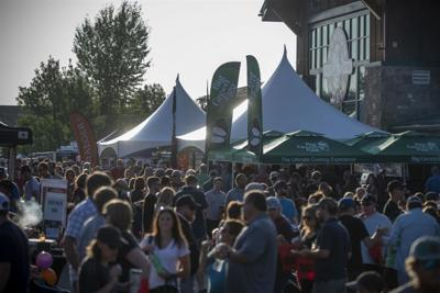 Montana Pitmaster Classic BBQ Competition Starts Today