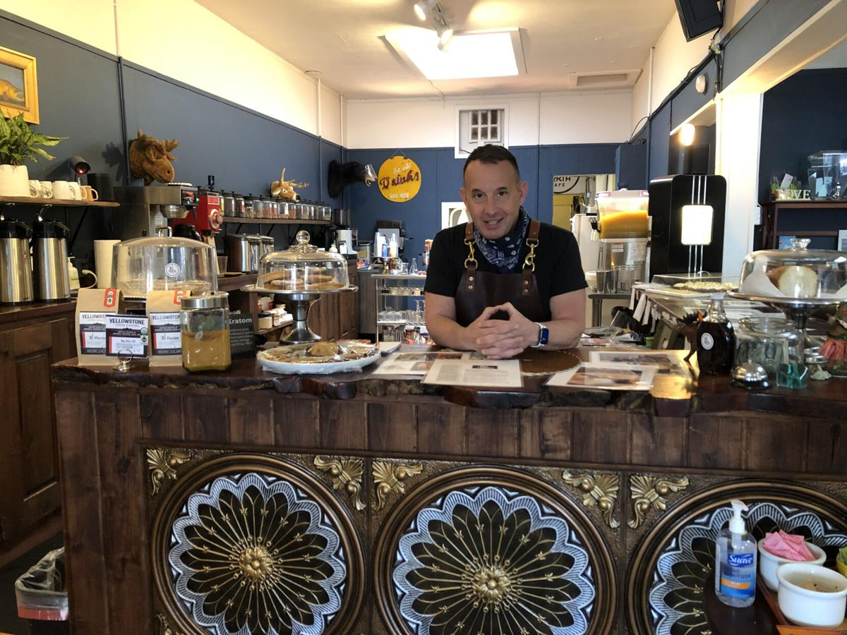 Bozeman Business Boom: From movie sets to steaming cups of Joe