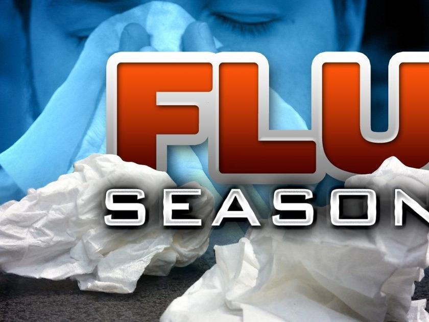 How Widesoread Is The Stomach Flu Over Christmas 2021 In Montana Increased Cases Of Stomach Flu In Montana News Montanarightnow Com