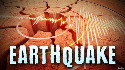 Multiple earthquakes shake Gallatin County Thursday evening