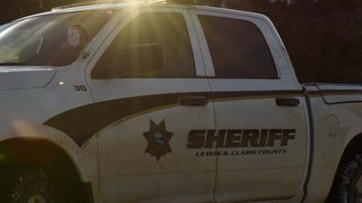 Lewis and Clark County Sheriff's Office Facebook