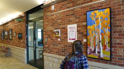 Sweet Pea organizers looking for larger statewide participation in this year's juried art show