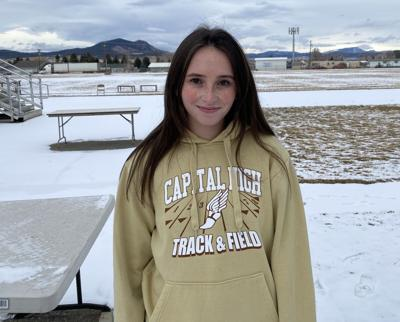 Student of The Week: Hailey Carpenter