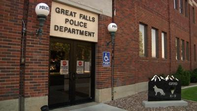 Great Falls Police Department (GFPD)