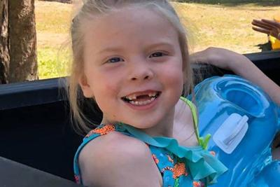 Friends provide heartbreaking update on Flathead Valley girl's condition