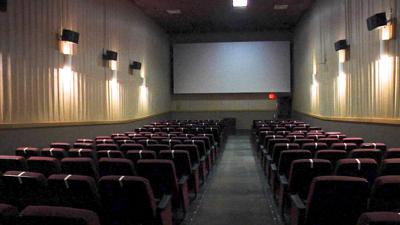 Golden Ticket Cinemas