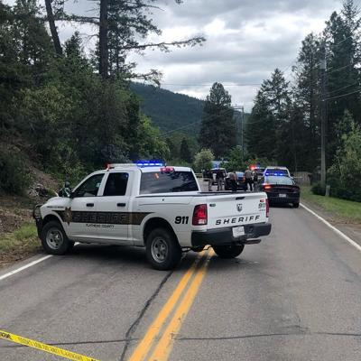 Officer-involved shooting Woods Bay