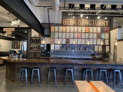Bozeman Business Boom: Montana's Craft beer industry