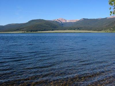 Gallatin County Sheriff Search and Rescue - Hebgen Lake