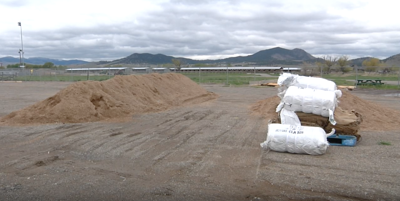 Free sandbags available for Lewis and Clark County residents