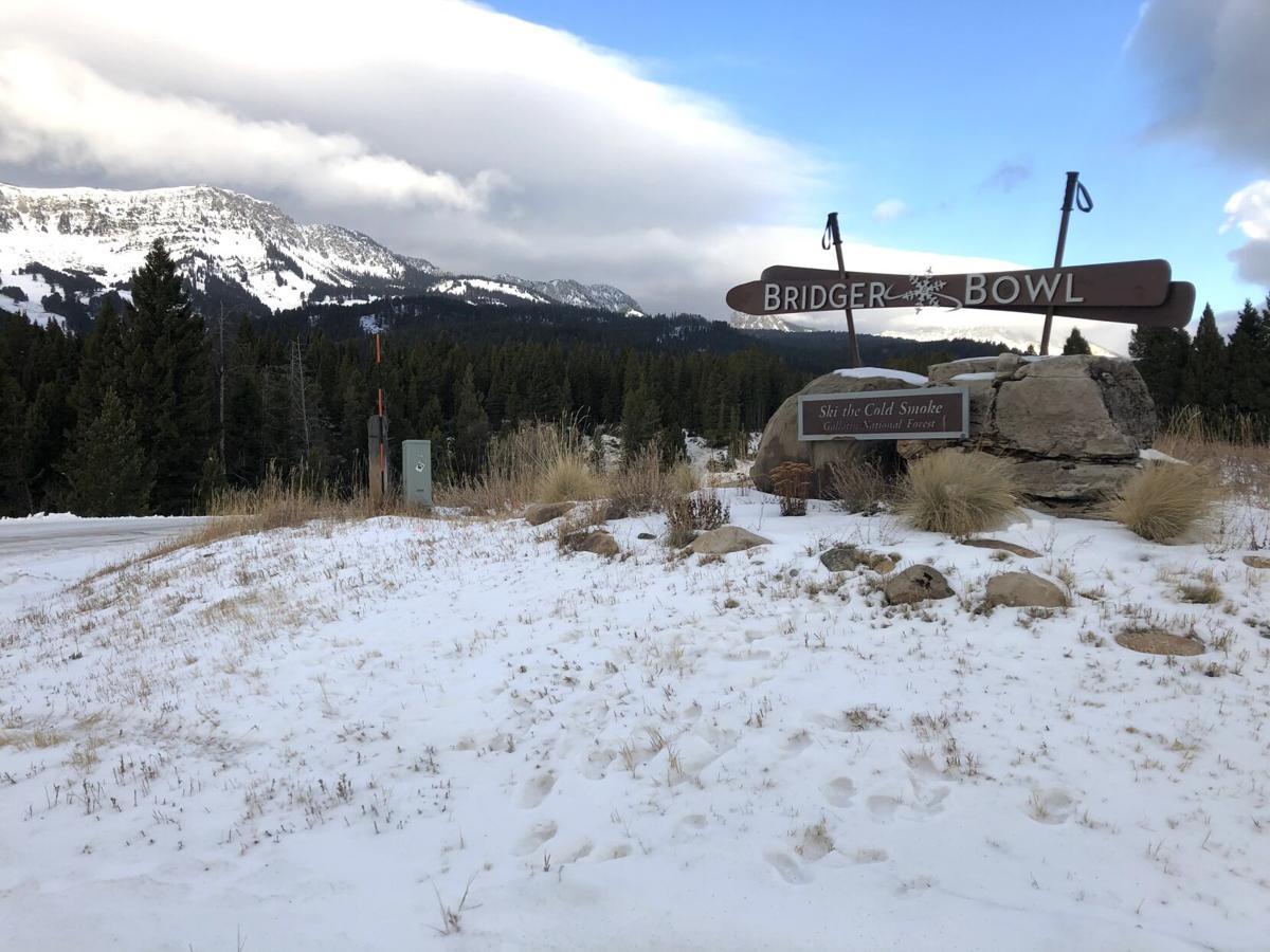 Local ski areas prepare for winter season amidst pandemic