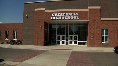Great Falls High School hub
