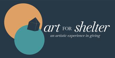 High school senior hosts online art auction to benefit Poverello Center