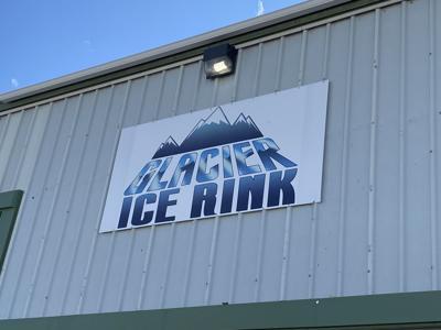 Glacier Ice Rink