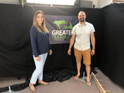 Greater Impact reopens women's recovery house and asks for help