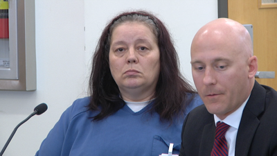 Patricia Batts court appearance