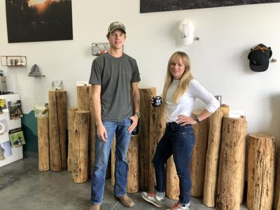 Bozeman Business Boom: How one new business is looking to start booming with a spin on backpacking food
