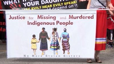 Senate Judiciary hears bill to extend Missing Indigenous Persons Task Force