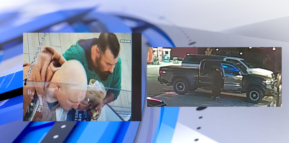 Butte Town Pump assault