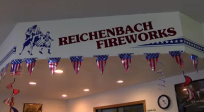 Family owned firework supplier gears up for a unique Fourth of July