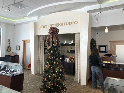 Bozeman Business Boom: Why one jeweler is having a better-than-expected 2020