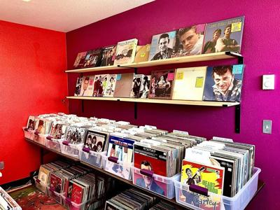 Bozeman Business Boom: New vinyl shop giving new life and sound to the Bozeman music scene