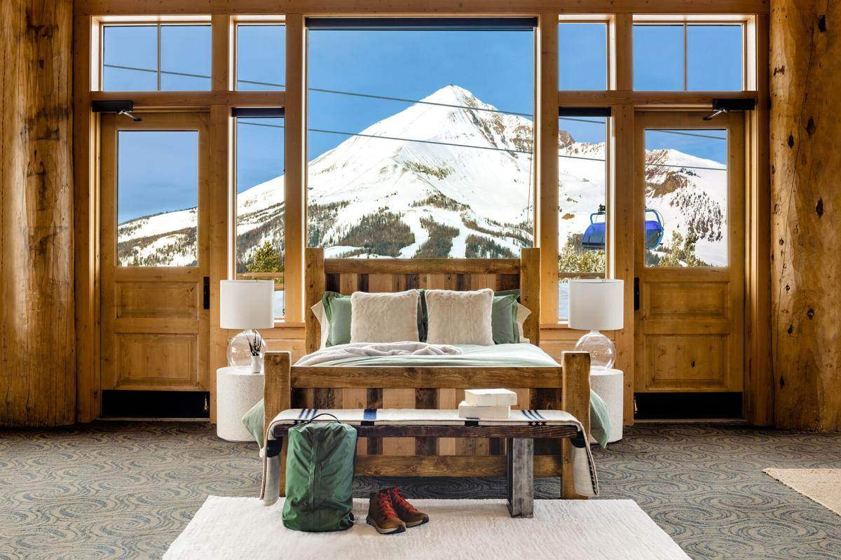 Big Sky Resort to list lodge on Airbnb, Montana #1 summer search destination