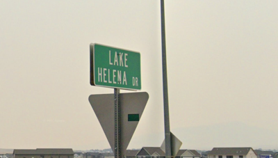 Lake Helena Drive - Google Maps