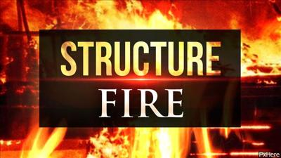 Victim of Monday House Fire Identified