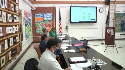 GFPS discusses their strategic plan for next school year