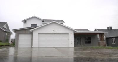 Bozeman veteran to receive brand new mortgage-free Smart Home