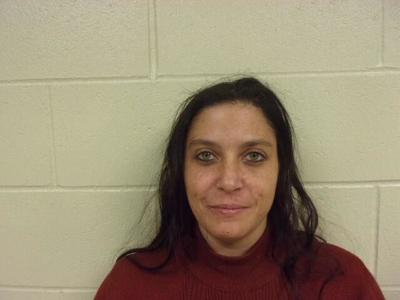 Florida woman charged in butte