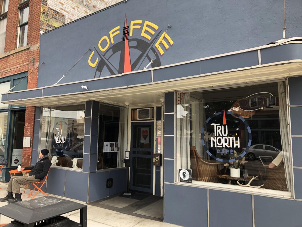 Tru North Café