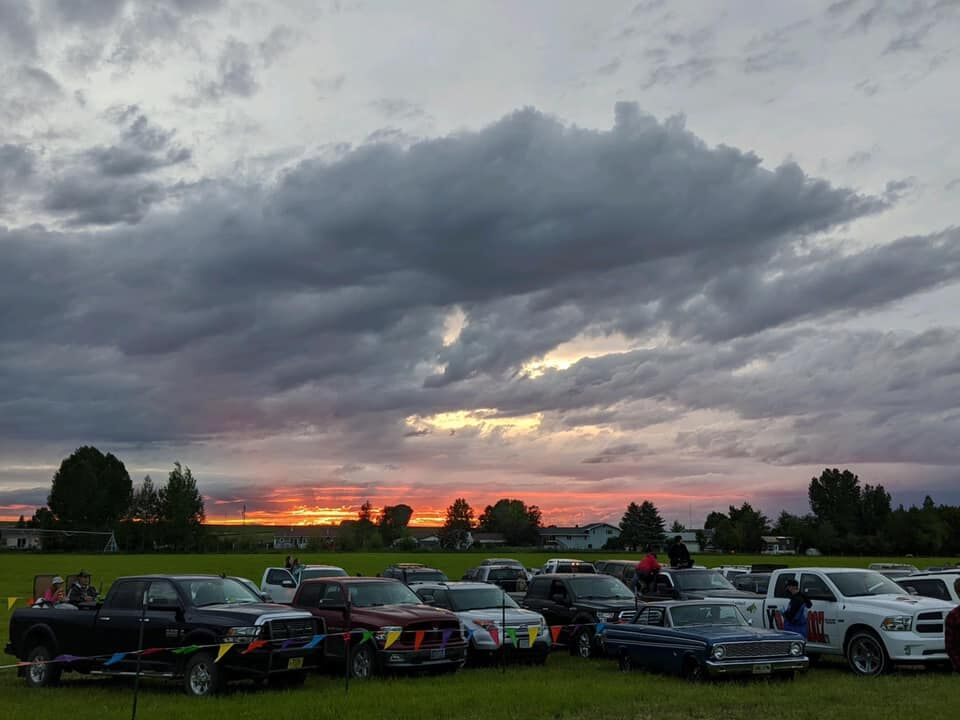 Local drive-in theater hosts movies this week to raise awareness and celebrate a birthday