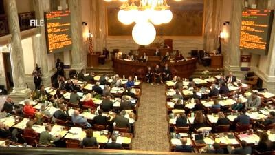 Montana legislature still deciding on rules for upcoming session